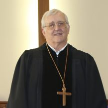 REV. CHUCK SHACOCHIS